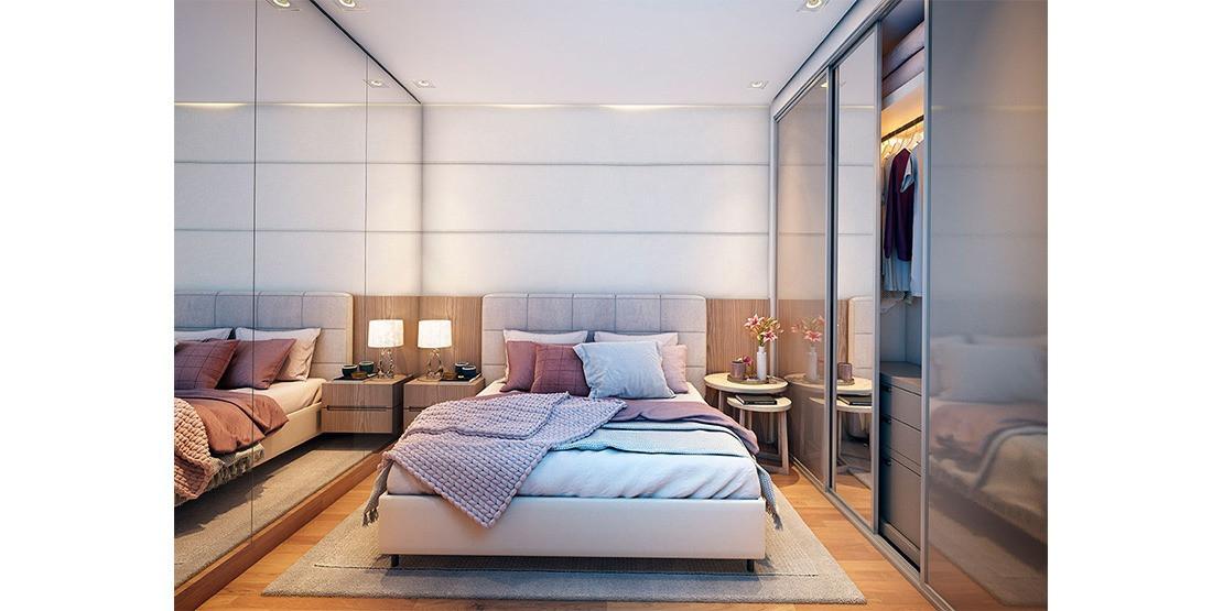 Foto Apartamento de 2 quartos à venda no Jaraguá em Belo Horizonte - Imagem 04