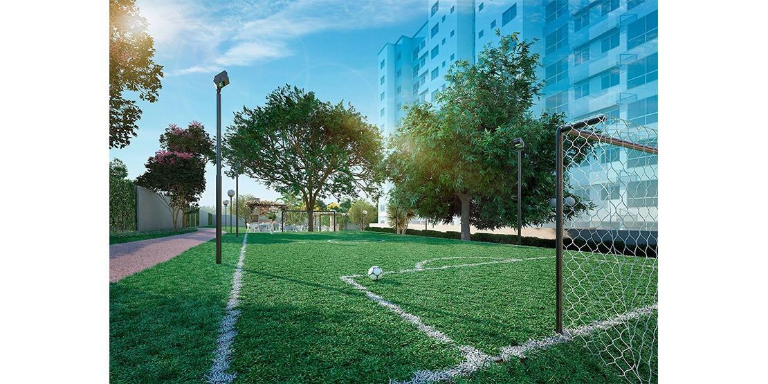 Foto Apartamento de 2 quartos à venda no Jaraguá em Belo Horizonte - Imagem