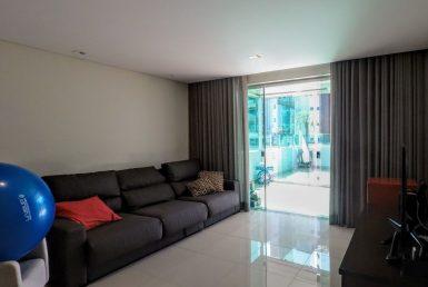 Foto Cobertura de 3 quartos à venda no Barroca em Belo Horizonte - Imagem 01