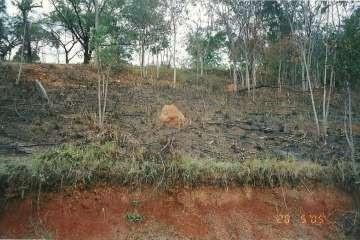 Foto Lote em Condomínio à venda  em Lagoa Santa - Imagem 08