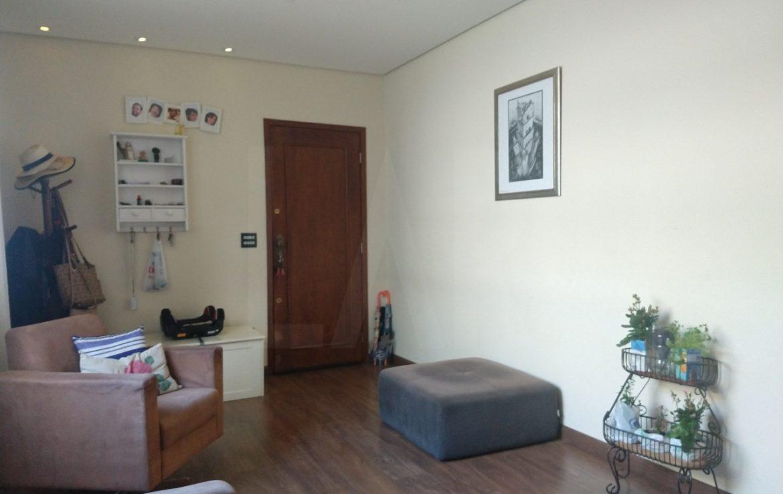 Foto Apartamento de 4 quartos à venda no Santo Antônio em Belo Horizonte - Imagem 03