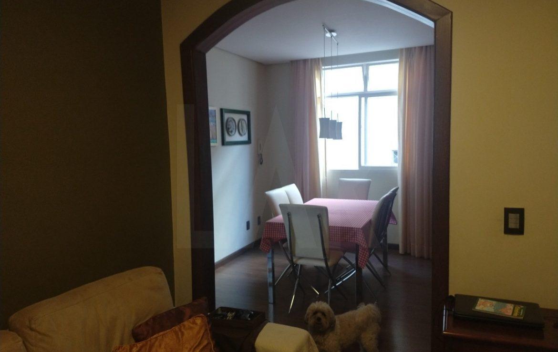 Foto Apartamento de 4 quartos à venda no Santo Antônio em Belo Horizonte - Imagem 06