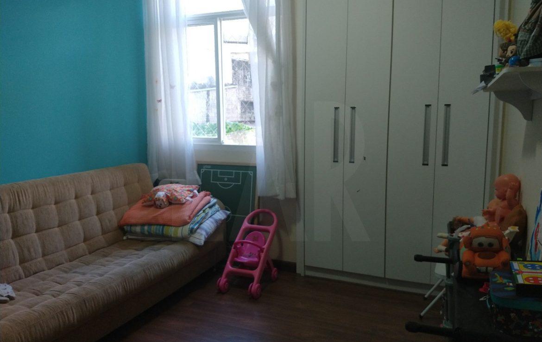 Foto Apartamento de 4 quartos à venda no Santo Antônio em Belo Horizonte - Imagem 08