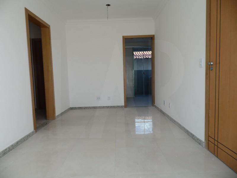 Foto Cobertura de 2 quartos à venda no Santa Mônica em Belo Horizonte - Imagem
