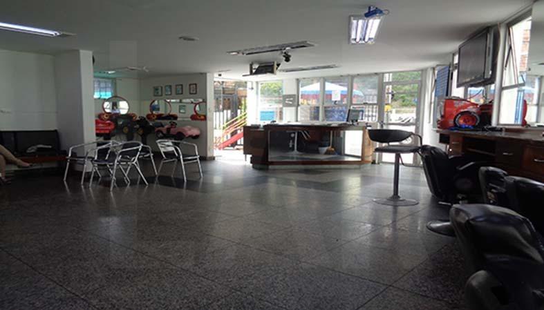 Foto Loja à venda no Buritis em Belo Horizonte - Imagem 06