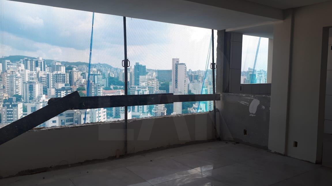 Foto Apartamento de 4 quartos à venda no Serra em Belo Horizonte - Imagem 02