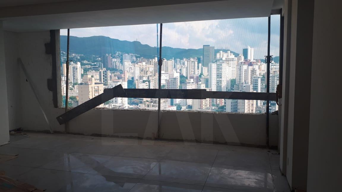 Foto Apartamento de 4 quartos à venda no Serra em Belo Horizonte - Imagem 03