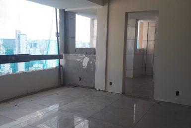 Foto Apartamento de 4 quartos à venda no Serra em Belo Horizonte - Imagem 01