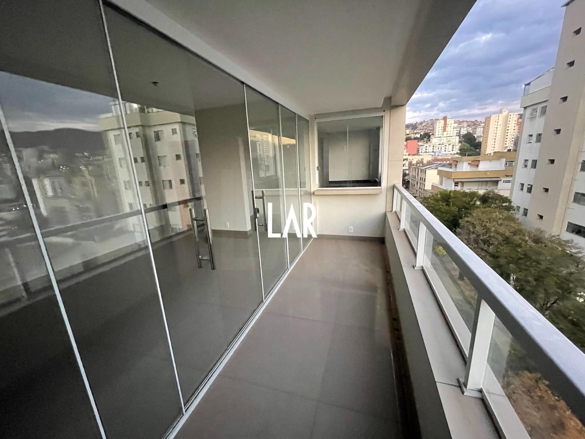 Foto Apartamento de 4 quartos à venda no Serra em Belo Horizonte - Imagem 07