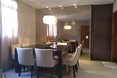 Foto Cobertura de 4 quartos à venda no Barroca em Belo Horizonte - Imagem 01
