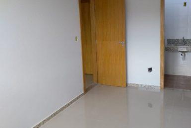 Foto Casa Geminada de 3 quartos à venda no Piratininga em Belo Horizonte - Imagem 01