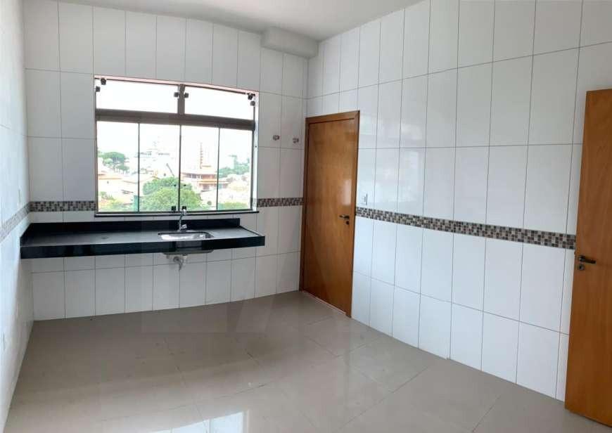 Foto Apartamento de 2 quartos à venda no São João Batista em Belo Horizonte - Imagem