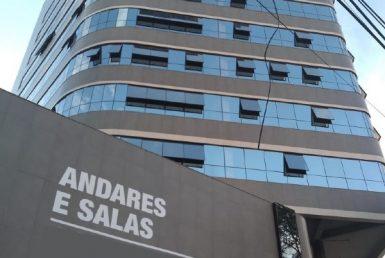 Foto Andar Corrido à venda no Barro Preto em Belo Horizonte - Imagem 01