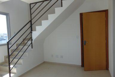 Foto Cobertura de 3 quartos para alugar no Vila Cloris em Belo Horizonte - Imagem 01