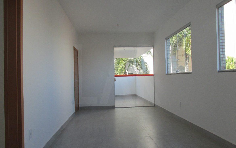 Foto Apartamento de 4 quartos à venda no Liberdade em Belo Horizonte - Imagem 03