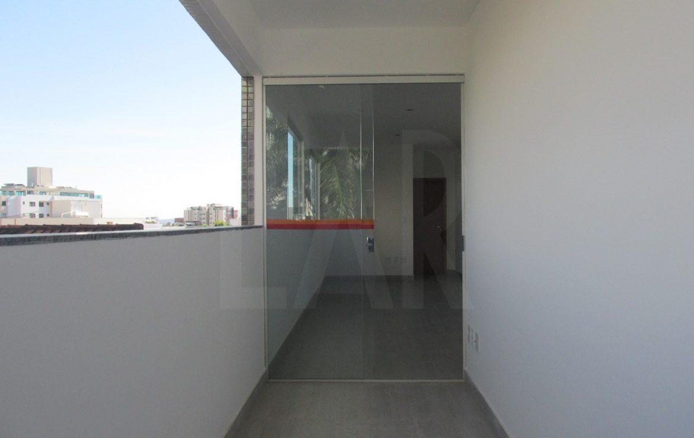 Foto Apartamento de 4 quartos à venda no Liberdade em Belo Horizonte - Imagem