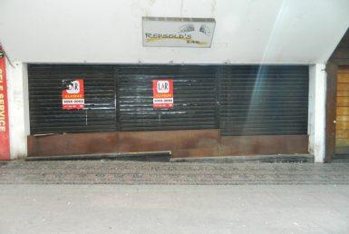 Foto Loja para alugar no Funcionários em Belo Horizonte - Imagem 01