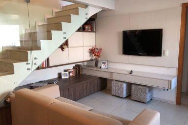 Foto Cobertura de 3 quartos à venda no Grajaú em Belo Horizonte - Imagem 01