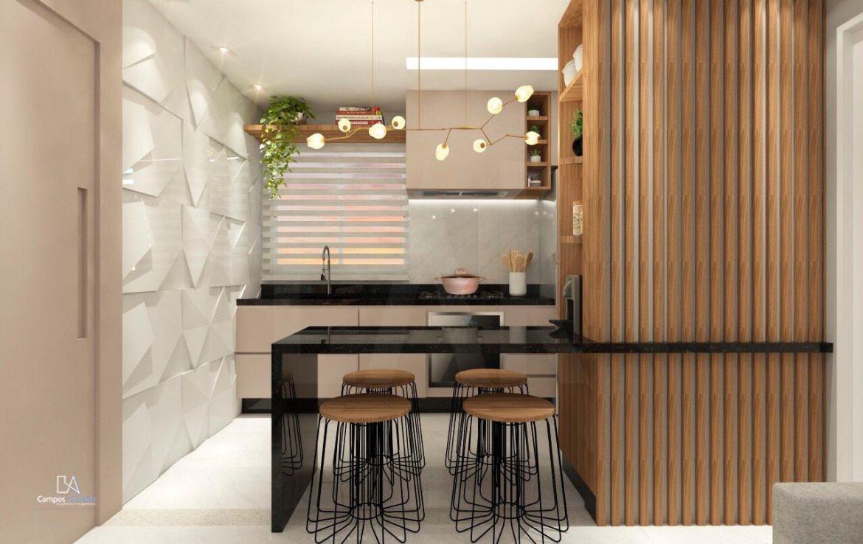 Foto Cobertura de 4 quartos à venda no Santa Mônica em Belo Horizonte - Imagem 04