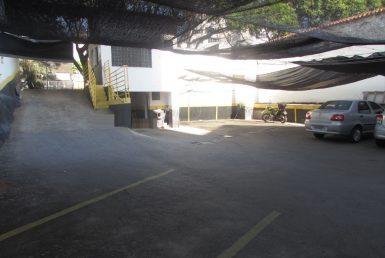 Foto Lote - Terreno de 1 quarto à venda no Barro Preto em Belo Horizonte - Imagem 01