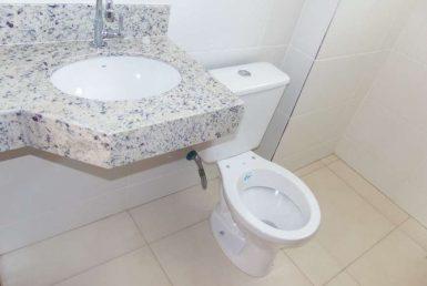 Foto Cobertura de 2 quartos à venda no São João Batista em Belo Horizonte - Imagem 01