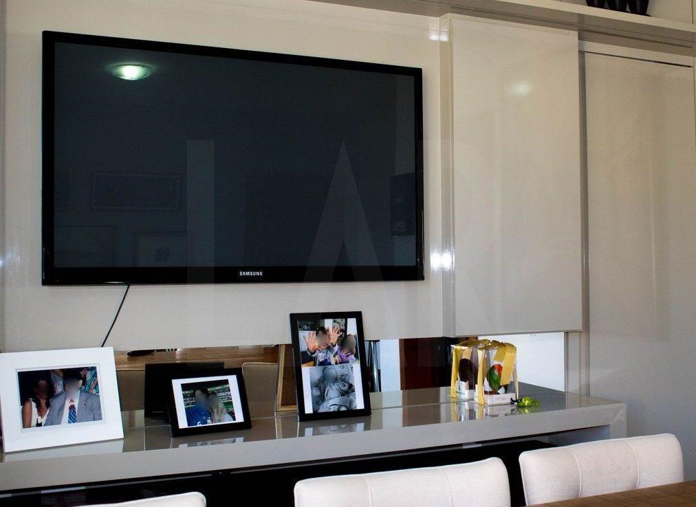 Foto Apartamento de 3 quartos à venda no Grajaú em Belo Horizonte - Imagem 02