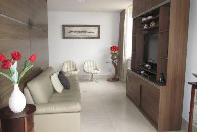 Foto Cobertura de 5 quartos à venda no Barro Preto em Belo Horizonte - Imagem 01