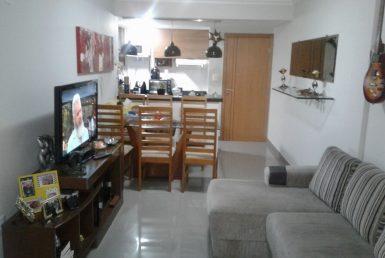Foto Apartamento de 2 quartos à venda no Palmares em Belo Horizonte - Imagem 01
