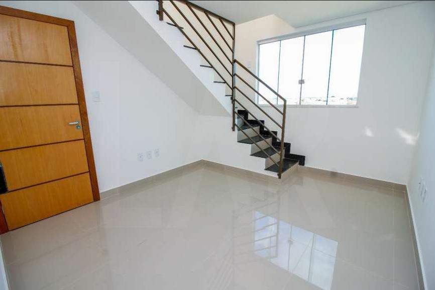 Foto Cobertura de 2 quartos à venda no Copacabana em Belo Horizonte - Imagem 06