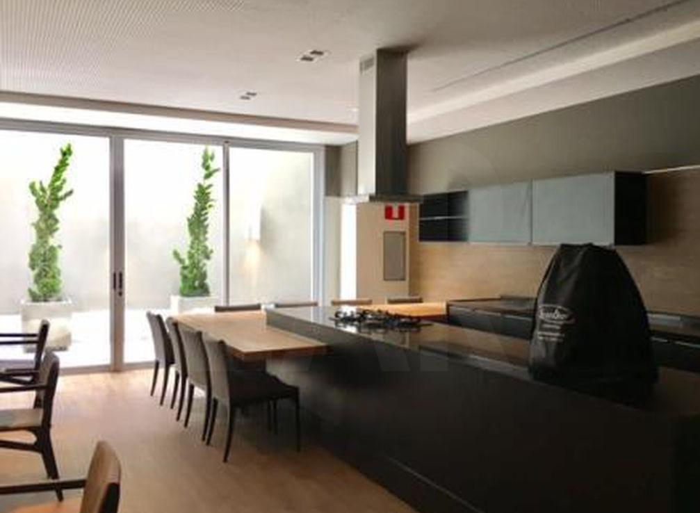 Foto Apartamento de 4 quartos à venda no Gutierrez em Belo Horizonte - Imagem 09