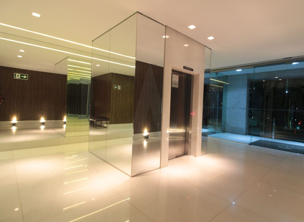 Foto Apartamento de 4 quartos à venda no Gutierrez em Belo Horizonte - Imagem