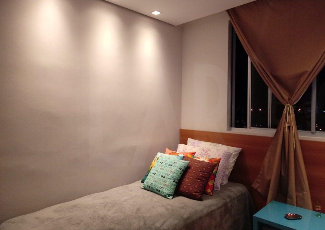 Foto Apartamento de 3 quartos à venda no São Luiz em Belo Horizonte - Imagem
