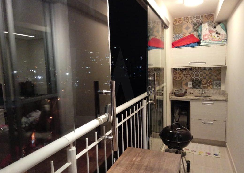 Foto Apartamento de 3 quartos à venda no São Luiz em Belo Horizonte - Imagem 06