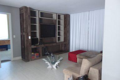 Foto Casa de 3 quartos para alugar no Estoril em Belo Horizonte - Imagem 01