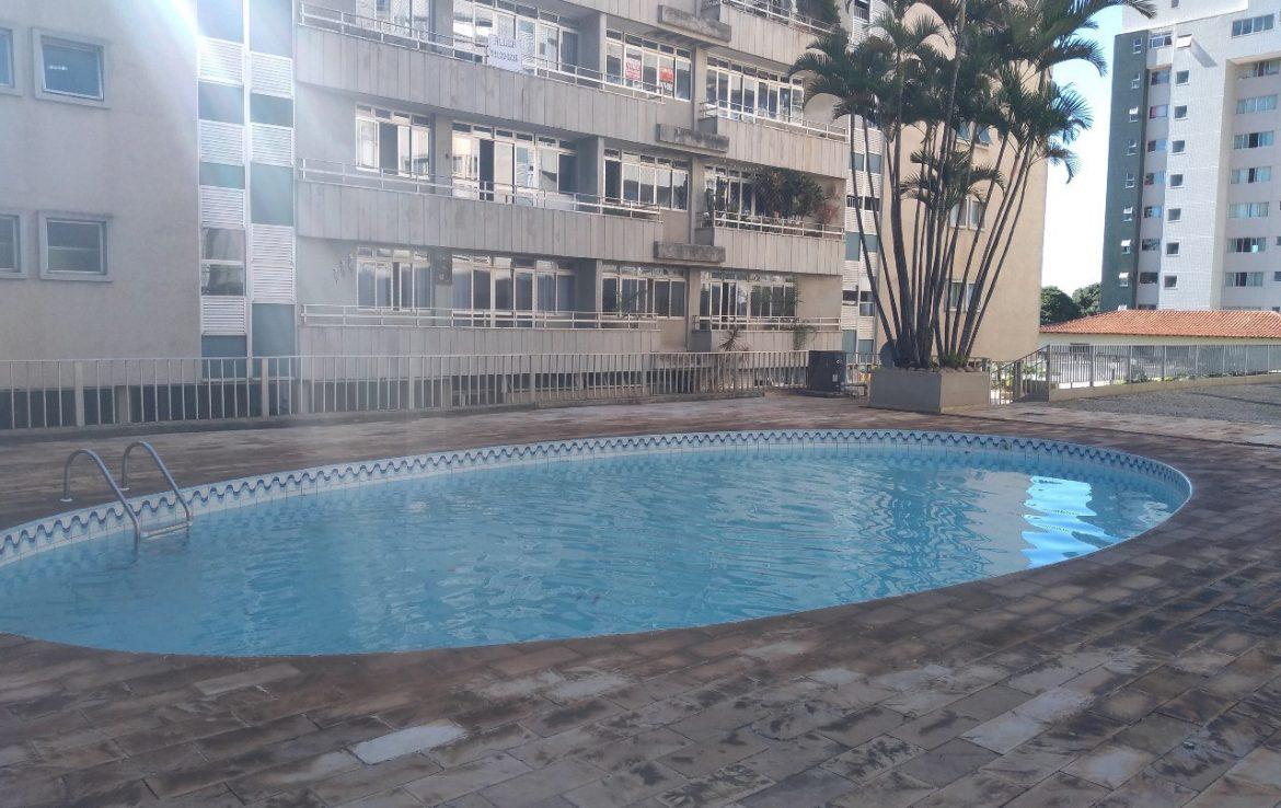 Foto Apartamento de 3 quartos à venda no São José em Belo Horizonte - Imagem