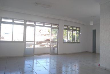 Foto Apartamento de 3 quartos à venda no São José em Belo Horizonte - Imagem 01