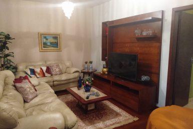 Foto Casa de 4 quartos à venda no SAO CRISTOVAO em Belo Horizonte - Imagem 01