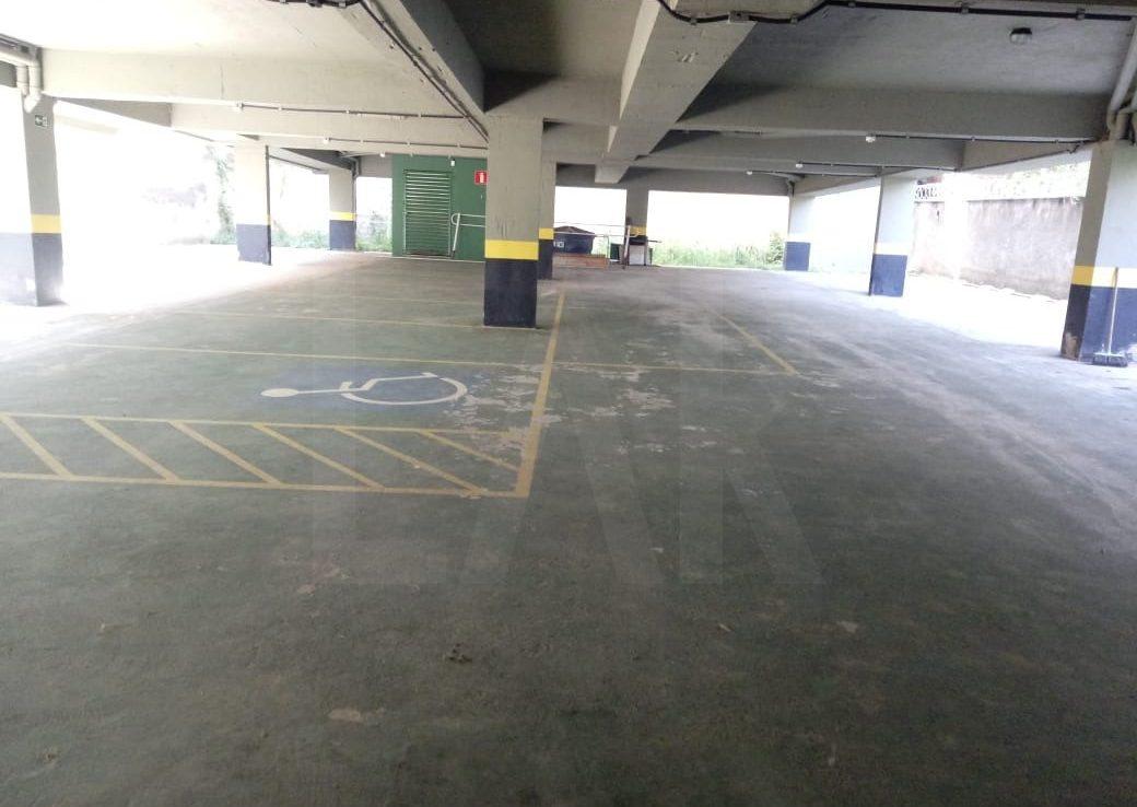 Foto Flat à venda no Bandeirantes (Pampulha) em Belo Horizonte - Imagem