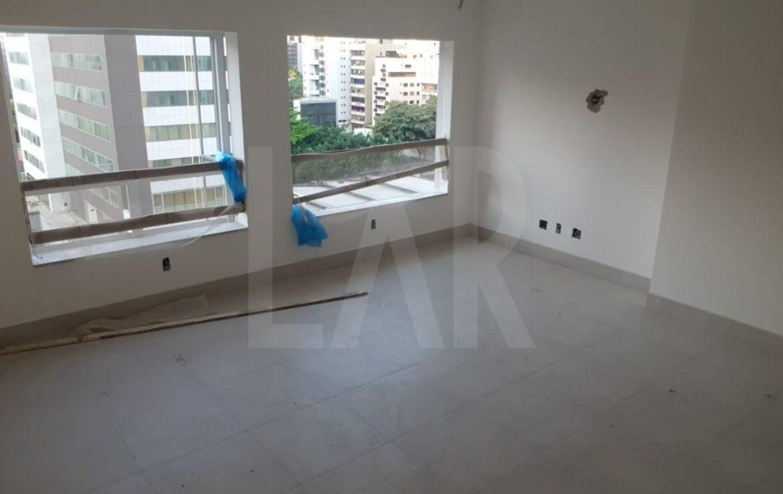 Foto Apartamento de 1 quarto à venda no Lourdes em Belo Horizonte - Imagem 02