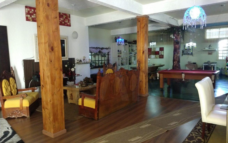Foto Casa Comercial de 4 quartos à venda no Santa Lúcia em Belo Horizonte - Imagem 03