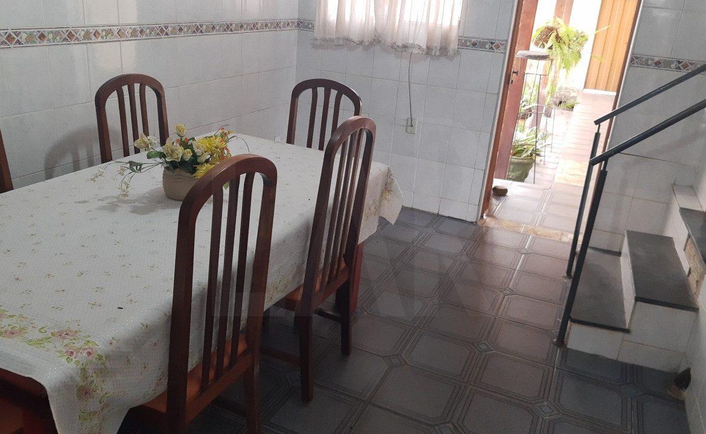 Foto Casa de 4 quartos à venda no Santa Tereza em Belo Horizonte - Imagem