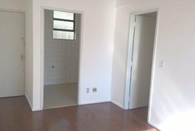 Foto Apartamento de 2 quartos à venda no Boa Viagem em Belo Horizonte - Imagem 01