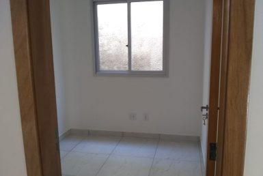 Foto Cobertura de 2 quartos à venda no Vila Cloris em Belo Horizonte - Imagem 01