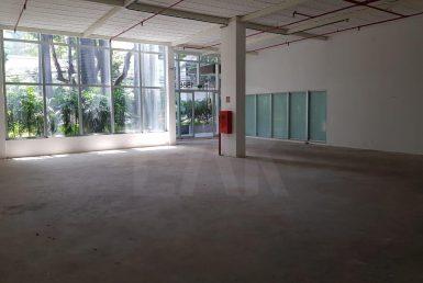 Foto Sala à venda no Santo Agostinho em Belo Horizonte - Imagem 01