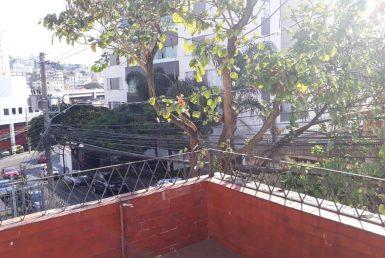 Foto Casa de 4 quartos para alugar no Graça em Belo Horizonte - Imagem 01