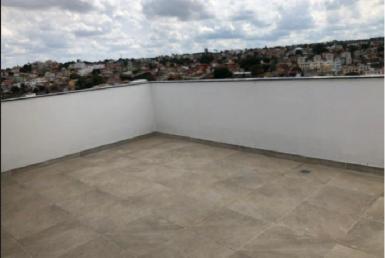 Foto Cobertura de 3 quartos à venda no Copacabana em Belo Horizonte - Imagem 01