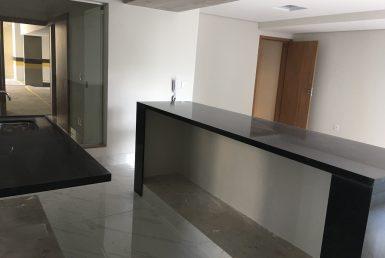 Foto Cobertura de 2 quartos à venda no Coracao de Jesus em Belo Horizonte - Imagem 01