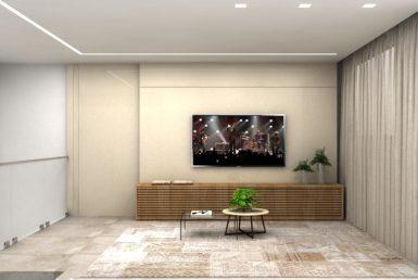 Foto Apartamento de 2 quartos à venda no Santo Antônio em Belo Horizonte - Imagem 01