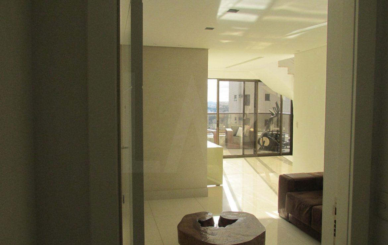 Foto Cobertura de 4 quartos à venda no Liberdade em Belo Horizonte - Imagem 03