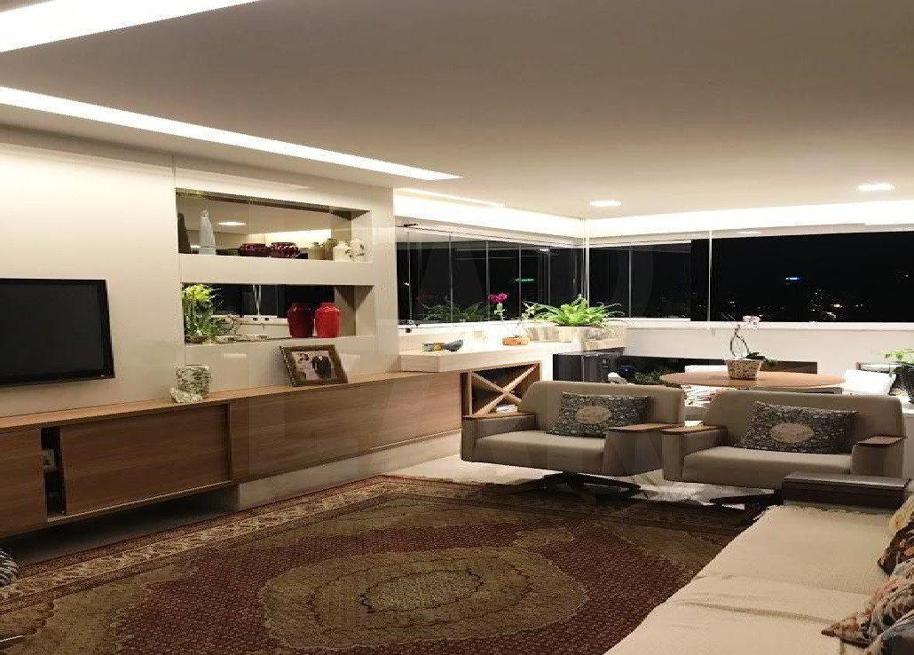 Foto Apartamento de 4 quartos à venda no Barroca em Belo Horizonte - Imagem 03